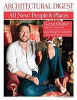 Casas de famosos: Gerard Butler