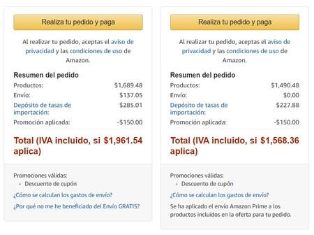 Proyector con Wi-fi en descuento en Amazon México