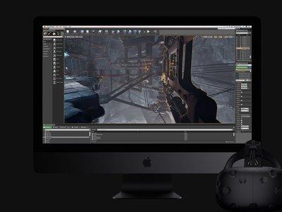 Atención, creadores de video: se acerca la actualización de FCPX 10.4