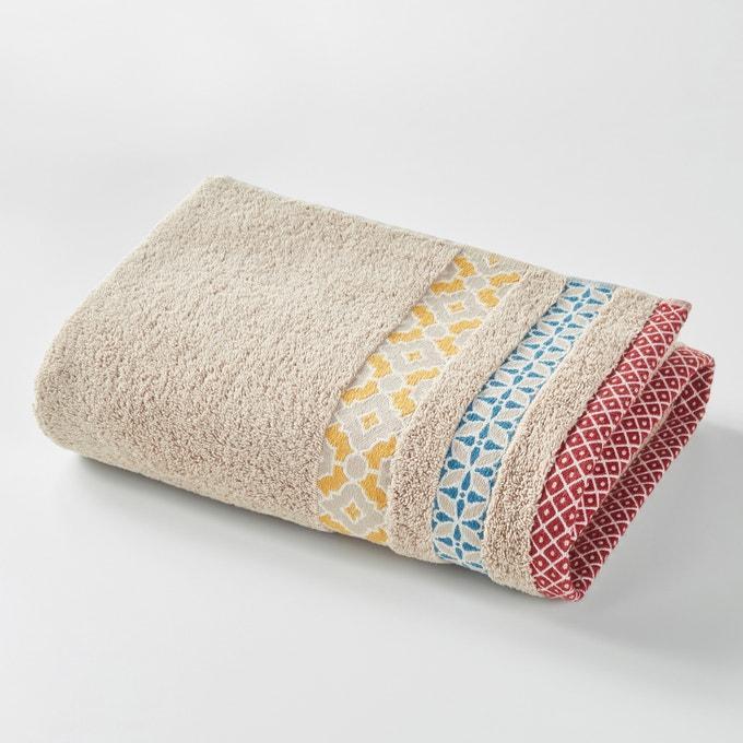 Toalla de baño 100% algodón Evora