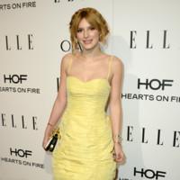Bella Thorne Elles Women In Television