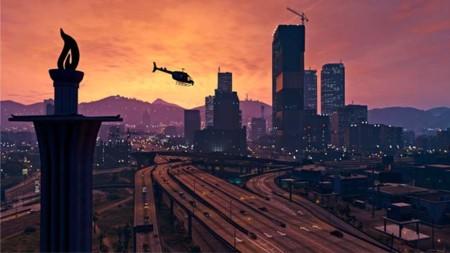 Grand Theft Auto V supera los 65 millones de juegos vendidos