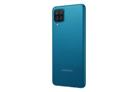 Galaxy A02s y Galaxy A12 llegan a México: Samsung refuerza su gama de entrada con más cámaras y grandes baterías