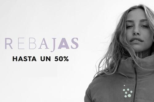 Hasta 50% de descuento en Roxy: chollos en sudaderas, chaquetas o camisetas para mujer