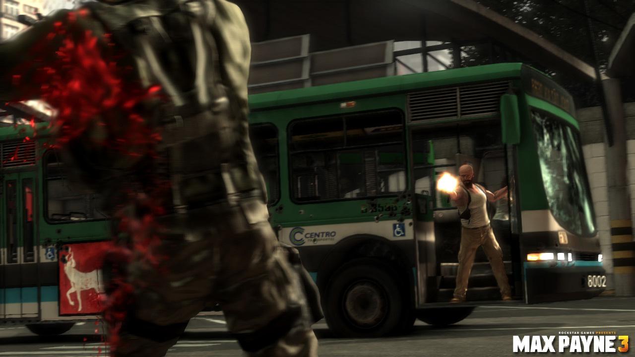 Foto de Max Payne 3 [Octubre 2011] (2/8)