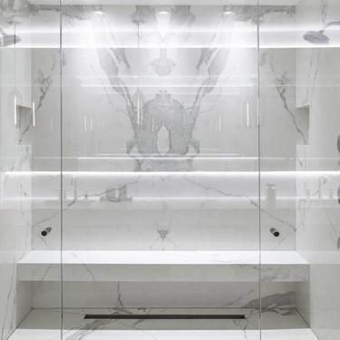 Decoración baño. Diseño y tendencias. - Decoesfera