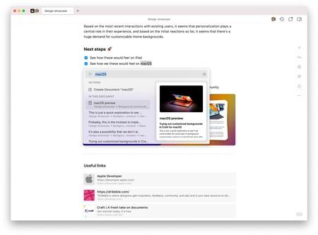 Craft Mac Backlinks