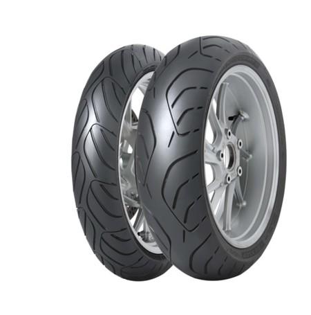 Llega el nuevo Dunlop RoadSmart III tras recorrer más de 1,2 millones de kilómetros en pruebas