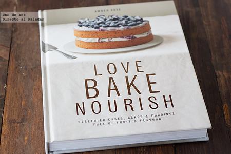 Love Bake Nourish. Libro de recetas