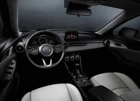 Mazda Cx 3 2019 5