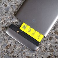 LG presenta un módulo de cámara que también es escáner de iris, ¿lo veremos en el LG G6?