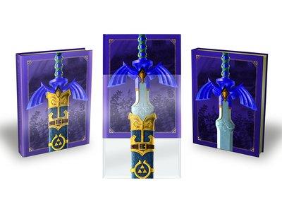 Echemos un vistazo a The Legend of Zelda: Art & Artifacts, el artbook definitivo de la saga Zelda