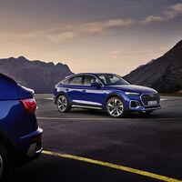 El Audi Q5 Sportback ya tiene precios en México: look deportivo, montones de tecnología y hecho en Puebla