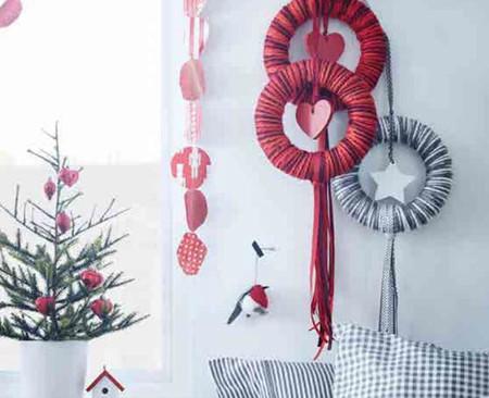 Ikea Navidad 2