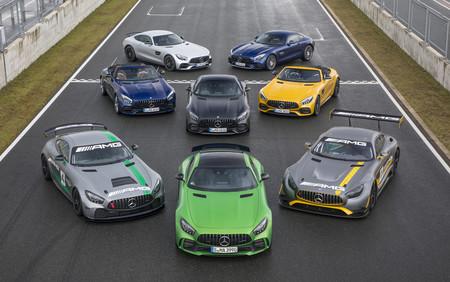¡Confirmado! El Mercedes-AMG GT R Black Series está en camino, aunque tardará en llegar