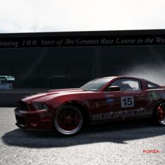 Foto 31 de 38 de la galería motorpasion-racing-team-forza-motorsport-4 en Motorpasión