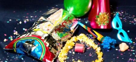 5 costumbres maníacas en Nochevieja