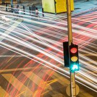 IBM cree que los atascos serán cosa del pasado cuando la inteligencia artificial controle los semáforos