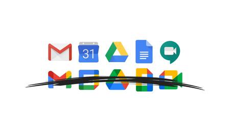 """Esta """"estúpida"""" extensión te permite recuperar los antiguos iconos de Google"""