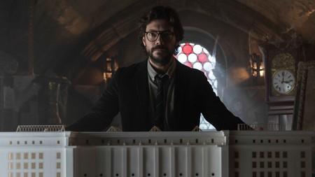 'La casa de papel' destroza récords: la parte 3 se convierte en el mejor estreno de la historia de Netflix en varios países