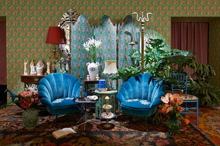 Gucci, Versace, Roberto Cavalli... las grandes firmas venden también decoración y estas 24 piezas son ideales para darle un toque lujoso a tu casa