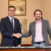 Pedro Sánchez apuesta por la coalición con la extrema izquierda ¿Qué riesgos enfrenta esta decisión?