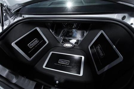 Magnat Camaro por Wimmer RS