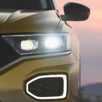 Este teaser de 20 segundos es el mejor vistazo que tenemos del Volkswagen T-Roc hasta ahora