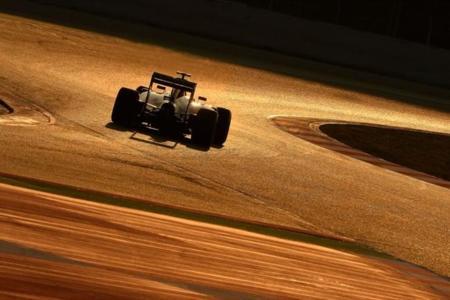 Las siete claves tecnológicas de la Fórmula 1 2015