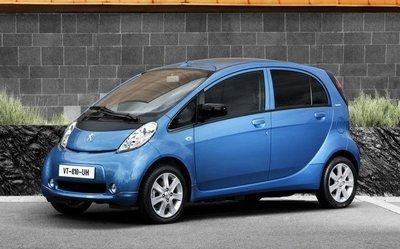 Las ventas de coches eléctricos aumentan un 1.031% este año