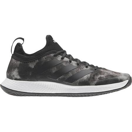 Zapatillas De Tenis Adidas Defiant Multiterreno Hombre Negro Camuflaje