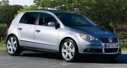 Volkswagen Golf 2008 y los compactos que vendrán