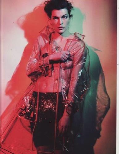 Foto de Las 28 mujeres que crean estilo: desde Mary-Kate y Ashley Olsen hasta Blake Lively para Another Magazine (10/26)