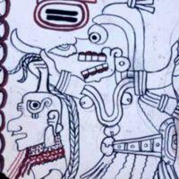 Códice maya que se creía falso, ha demostrado ser auténtico