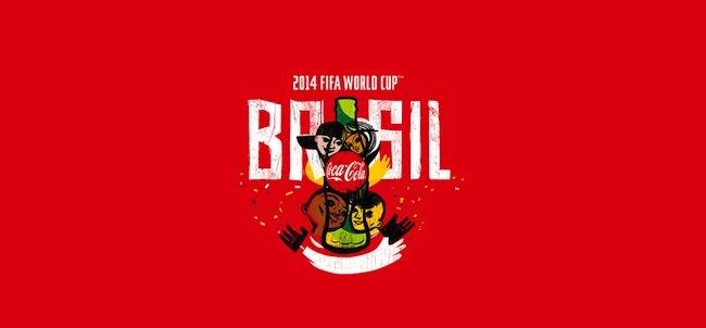 Foto de Coca-Cola Mundial de Fútbol 2014 (1/4)