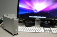 El MacBook que se convirtió en Mini Mac Pro