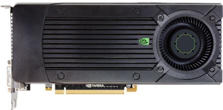 NVidia GTX 760