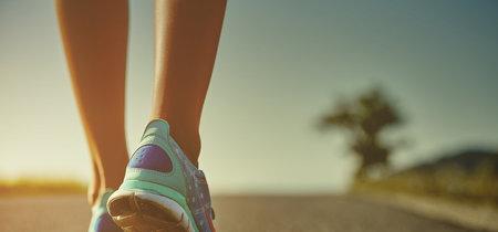 Propósito de abril: camina más en tu día a día