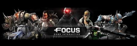 Steam nos ofrece hasta 80% de descuento en juegos de Focus home interactive