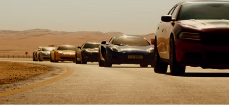 Dodge Charger Mclaren Viper Ferrari Y Buggati