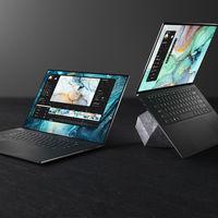 Dell XPS 17 y XPS 15 (2020): bordes al mínimo y batería de hasta 25 horas para consolidarse como portátiles referencia