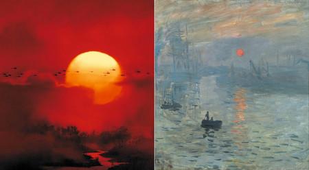 Apocalypse Monet