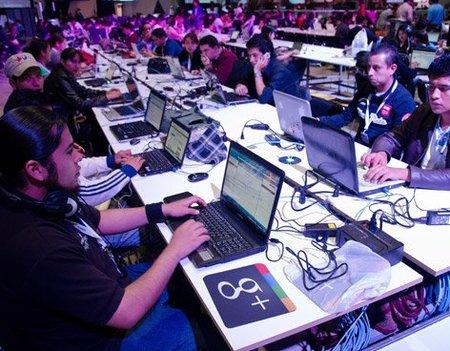 México cerca de llegar a los 40 millones de internautas