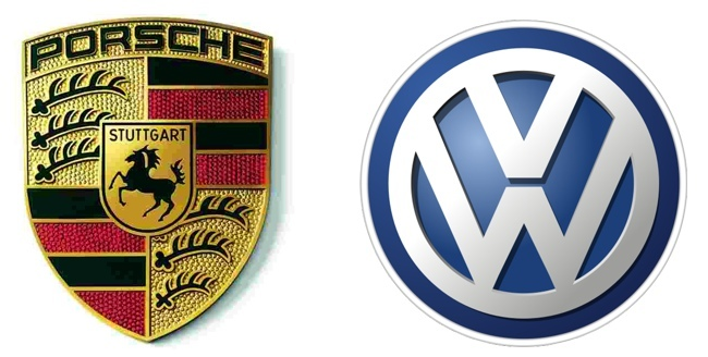 Porsche-Volkswagen Group