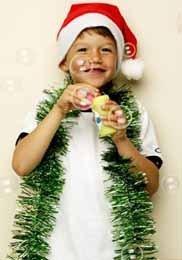 Disfraz De Arbol De Navidad Para Niños Casero Niños Relacionados