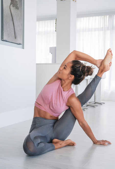 Oysho Sport Yoga