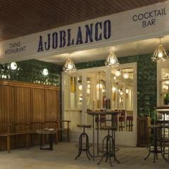 Foto 1 de 10 de la galería restaurante-ajoblanco-en-barcelona en Trendencias Lifestyle