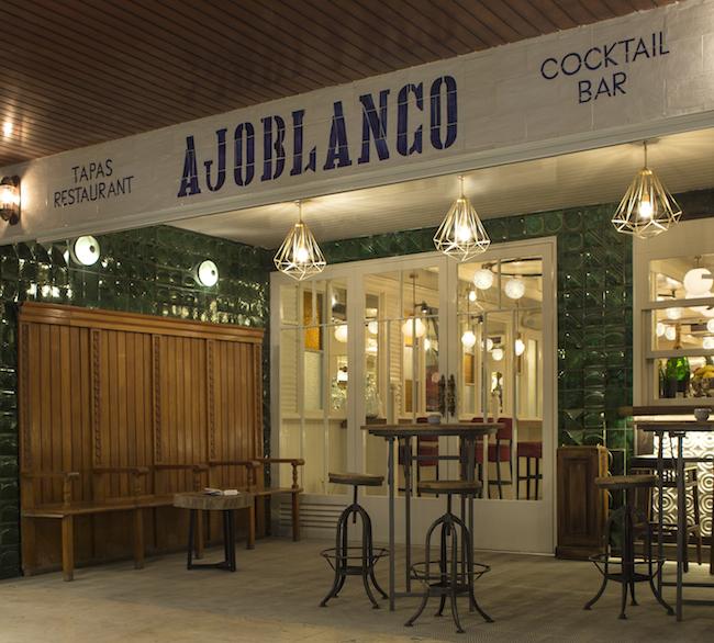 Foto de Restaurante Ajoblanco en Barcelona (1/10)