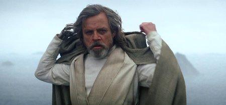'Star Wars: Los últimos jedi', primeros detalles del tráiler y la historia... ¿quién quiere spoilers?