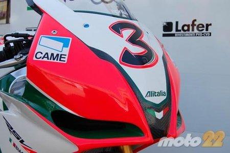 Superbikes Valencia 2010, una acreditación de prensa que vale su peso en oro